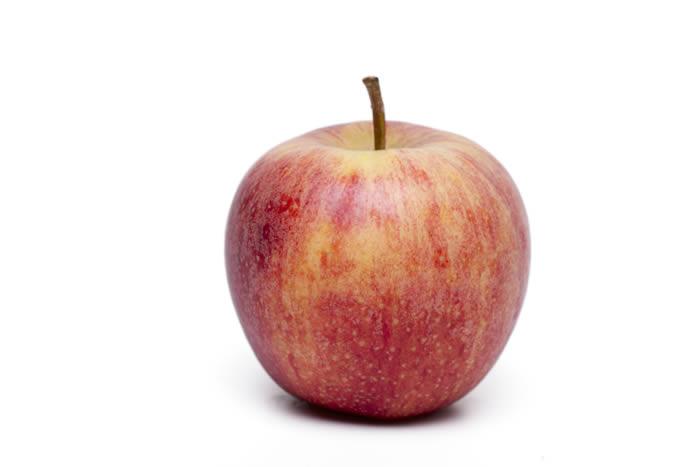 Royal Gala Apples (74 pieces)