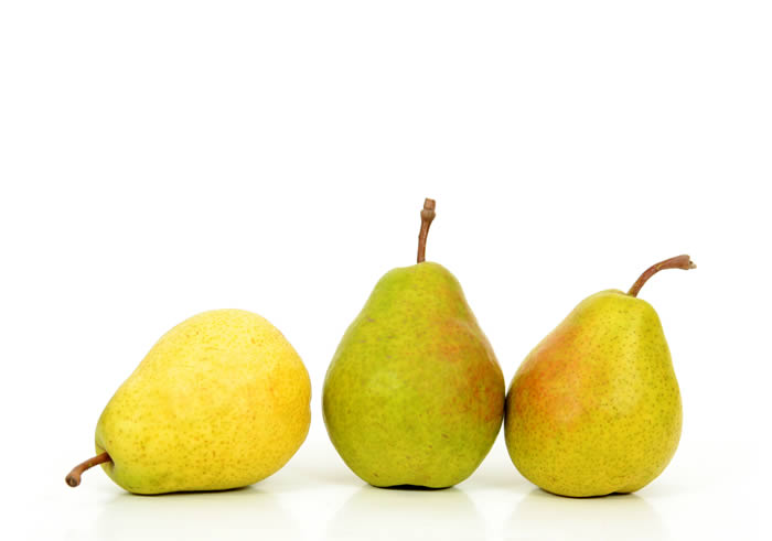 Comice Pear/Wiliiam/Forelle (12 kg)