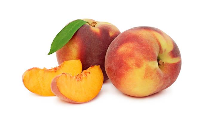 Peaches (10x1kg pre pack)