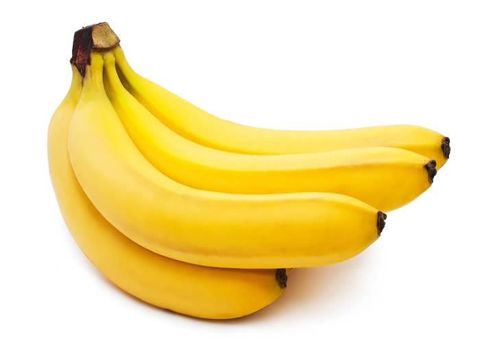 Bananas (80 pieces per box)