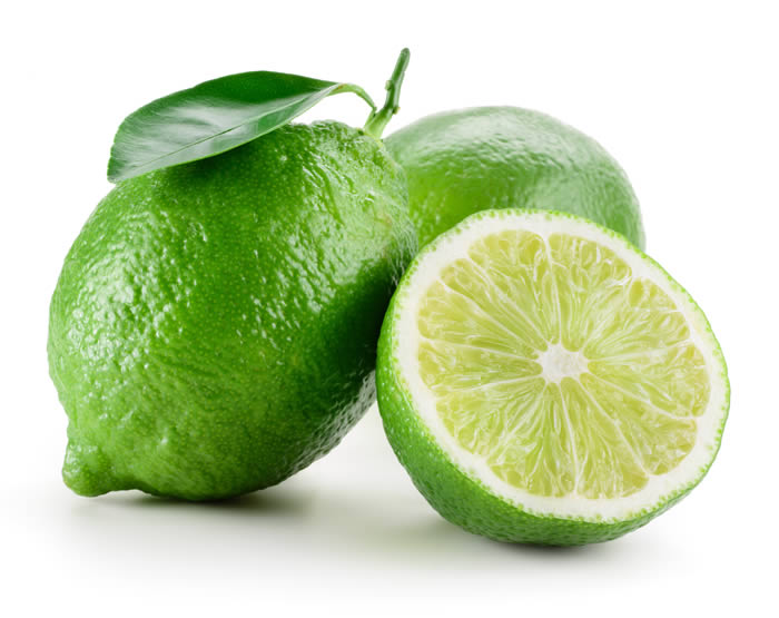 Limes (48 pieces)