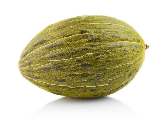 Piel De Sapo Melon (frog melon) x4 pieces
