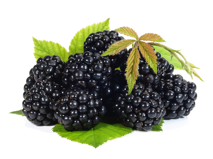 Blackberries (8 x 150gr)