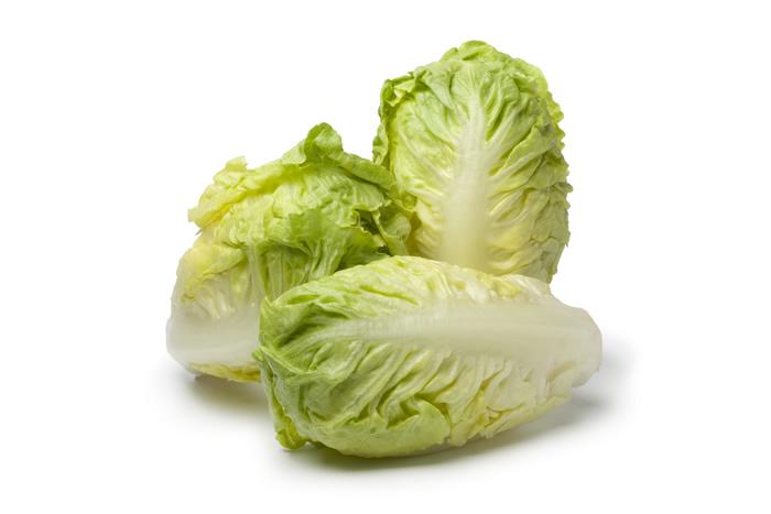 Little Gem Lettuce (10 pieces)