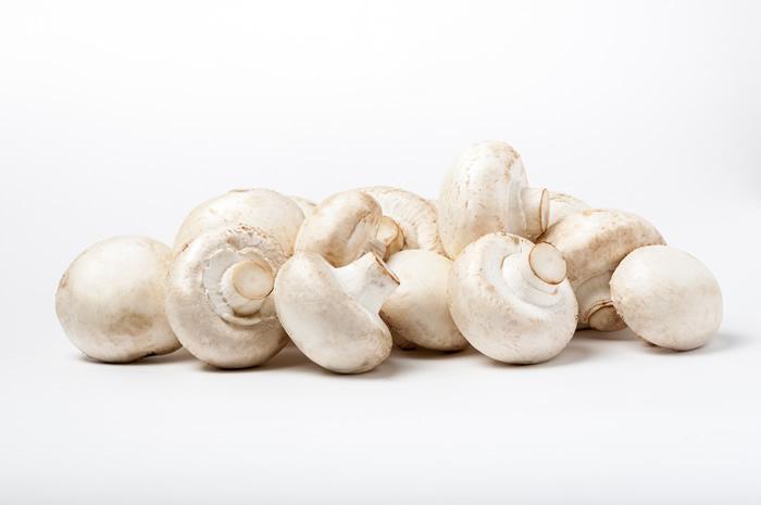 Button / Cup Mushrooms x3kg box
