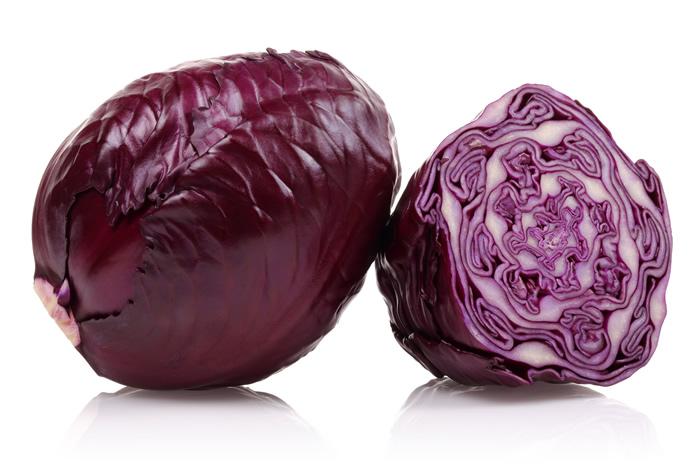 Red Cabbage (x10 kg net)