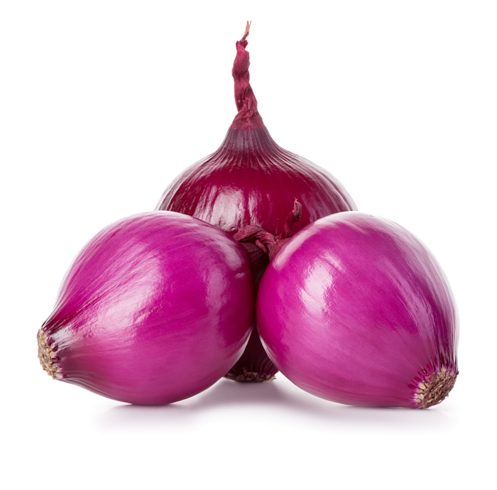 Red Onions (x10kg bags)