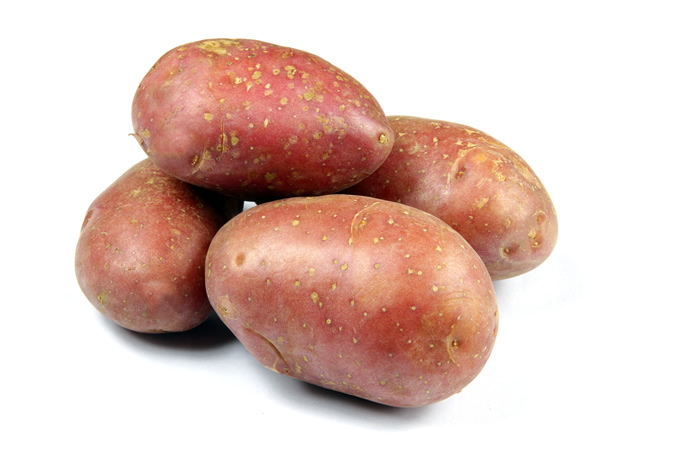 Red Potatoes (x25kg bags)