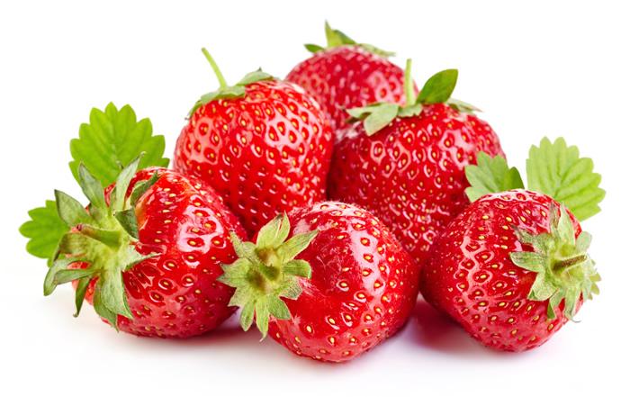 Best Strawberries 8 x 500g