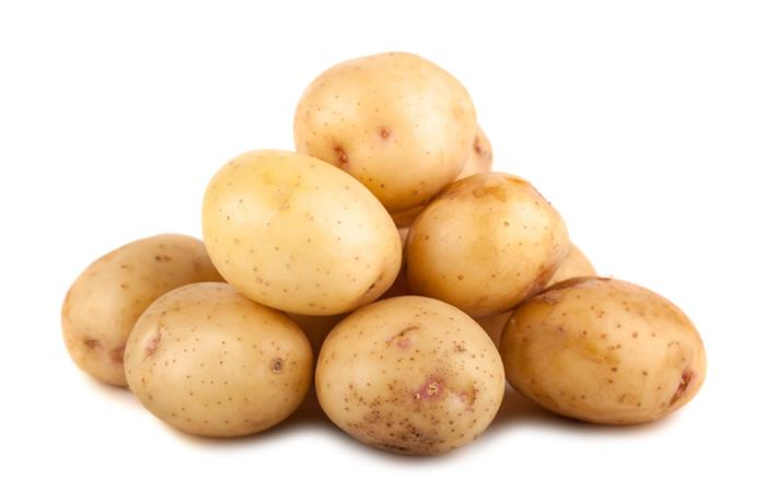 White Potatoes (x25kg bag)