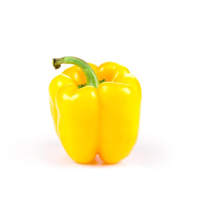 Yellow Pepper (5kg)
